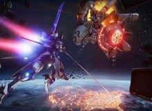 Exosphere - Game bắn súng Robot đồ họa khủng phong cách Gundam