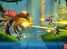 Metal Squad – Game bắn súng Rambo Lùn người Việt phát triển