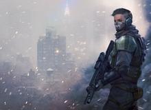 FZ9 - Game bắn súng đầy bí ẩn tới từ Hiker Games