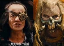 Phim bom tấn Mad Max bị nhái thảm hại tại Trung Quốc như thế nào?