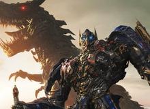 """Phim Transformers 6 sẽ kể câu chuyện hoàn toàn khác và cho Optimus... """"ra rìa"""""""