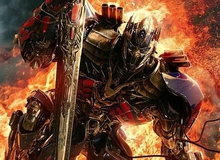 Optimus giết chết Bumblebee thật rồi! - Transformers giờ đây sao lại tăm tối đến vậy?
