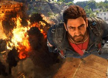 Top game có đại cảnh cháy nổ tưng bừng, đã tai, đã mắt nhất trong năm 2016