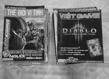 Tạp chí game Việt Nam, hồn ở đâu bây giờ?