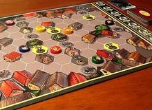 Những board game hay nhất dành cho 2 người chơi
