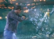 Quantum Break phát hành trên Steam vào ngày 14/9, đòi tới 70GB ổ cứng