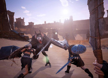 Game sinh tồn Conan: Exiles tung trailer hấp dẫn, chỉ 2 tháng nữa sẽ mở cửa
