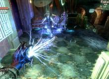 Hãy dành sẵn 70GB chố trống nếu muốn thưởng thức trọn vẹn BioShock: The Collection