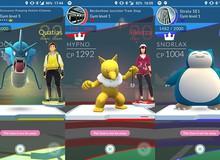 Top 5 Pokemon thủ GYM tốt nhất hiện nay