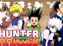Tác giả truyện tranh Hunter X Hunter nghỉ nhiều hơn sáng tác