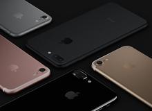 iPhone 7 đã ra mắt, chơi game khỏe và pin trâu hơn hẳn 6S