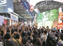 Người chơi game online Trung Quốc đông gấp 4 lần dân số Việt Nam