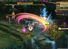 Toàn bộ các game online PC đã ra mắt game thủ Việt tháng 12/2015
