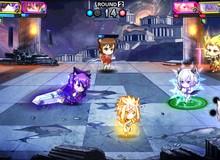 Game mobile Manga Siêu Đẳng cập bến Việt Nam