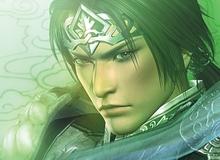 Dynasty Warriors: Eiketsuden - Game mới cho phép Triệu Vân thống nhất Tam Quốc
