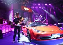 Game thủ Hearthstone 19 tuổi xuất sắc giành siêu xe Ferarri 5 tỷ VNĐ