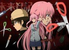Top 10 anime rùng rợn ly kỳ hấp dẫn nhất thời gian gần đây (P1)