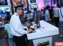 Các nhà phát hành game Việt đã không còn mặn mà với China Joy?