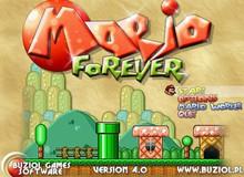 """Chán """"Mario"""" bình thường, hãy lập tức đến với 5 phiên bản siêu dị này"""