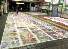 """Đây là cách người Nhật nói lời """"tạm biệt"""" với bộ manga 40 năm tuổi"""
