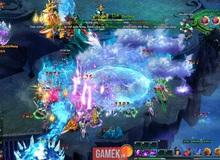 Trải nghiệm Tru Tiên Thanh Vân Chí - Webgame mang phong cách kiếm hiệp cổ trang lôi cuốn hấp dẫn