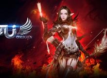 Webzen đang phát triển phiên bản tiếp theo cho MU Origin