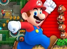 Sau một ngày ra mắt, Super Mario Run đã xô đổ kỷ lục của Pokemon GO