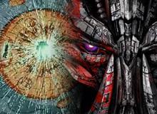 Phim Transformers lộ diện cốt truyện hoàn chỉnh dù chưa được ra mắt