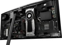 Không ngờ màn hình giá hơn 110 triệu này thật ra là máy tính siêu mạnh, có cả GTX 1080