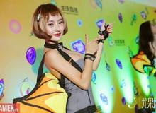Tuyển tập chọn lọc các showgirl đẹp nhất của ChinaJoy 2016 (P4)
