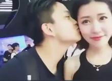 Ghen tỵ với anh chàng đi khắp nơi hôn showgirl tại ChinaJoy