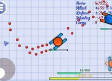Xuất hiện game mobile lấy cảm hứng từ game bắn tank gây bão Diep.io