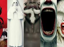"""17 điều thú vị xảy ra ở mọi mùa phim kinh dị """"American Horror Story"""""""