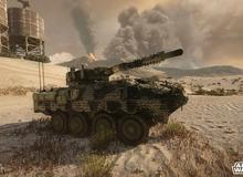 Đánh giá Armored Warfare - Game online giống hệt World of Tanks