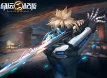Game hành động thực tế ảo Genesis of Destiny lộ những hình ảnh đầu tiên