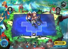 Chơi thử game hot Duelyst: Quá giống Hearthstone, nhưng chơi vẫn hay
