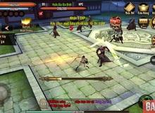 Trải nghiệm Phong Vân 3D Mobile - Game kiếm hiệp cổ trang đặc sắc