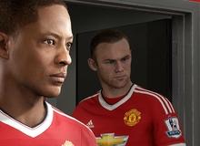 FIFA 17 giới thiệu chế độ chơi mới toanh, cho phép bạn giúp MU vô địch cúp C1
