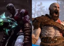 Vì sao Kratos đã chết giờ lại xuất hiện trong God of War mới?