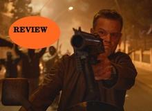 Đánh giá phim Jason Bourne - Hành động kịch tính, chân thực đến từng chi tiết