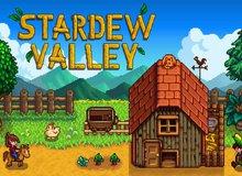 Siêu phẩm Stardew Valley bản Việt hóa đã hoàn thiện 100%!