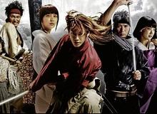 Top 10 phim live-action chuyển thể anime/manga hay nhất (P2)