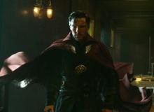 Benedict Cumberbatch - Từ thám tử lập dị đến khi trở thành Phù Thủy Tối Thượng