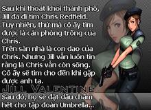 Game hành động cực hấp dẫn Resident Evil 3 đã có bản tiếng Việt