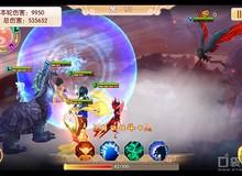 Thế Giới Hoàn Mỹ 3D sắp được VTC Game phát hành tại Việt Nam