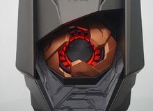 Cận cảnh máy khủng Asus ROG GT51 giá 60 triệu chiến được mọi game đỉnh cao