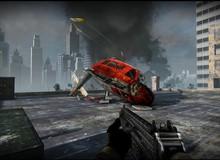 [Cũ mà hay] Nether - Game bắn súng mang yếu tố kinh dị