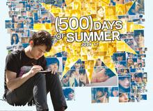 7 bộ phim có mùa hè kinh hoàng và tồi tệ đến mức không tưởng