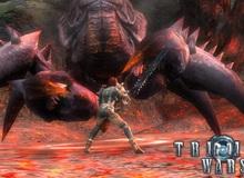 Đánh giá Trinium Wars - MMORPG hardcore cho game thủ thích hoài cổ