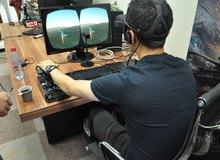 Văn phòng làm việc quá đã của một hãng game khiến bất cứ ai cũng thèm thuồng